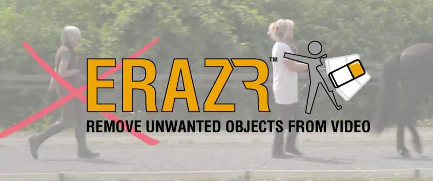 ProDAD Erazr 1.5 Free Download