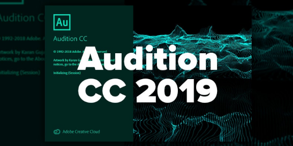 Adobe Audition CC 13.0 Free Download 2020