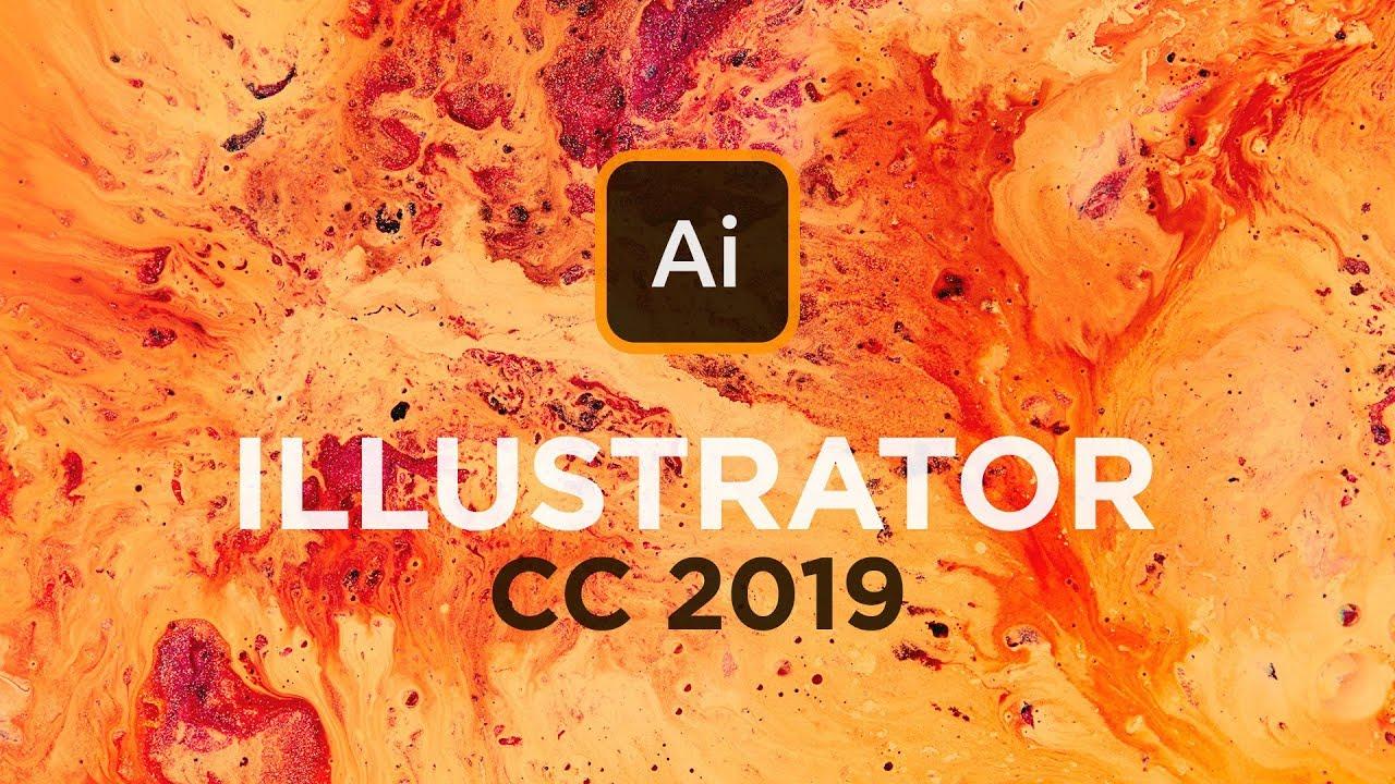 Adobe Illustrator CC 24.0 Free Download 2020