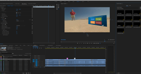 Adobe Premiere Pro CC 2015.4