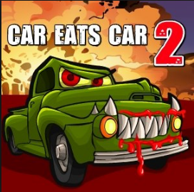 Car Eats Car 2: Mad Dreams Free Download