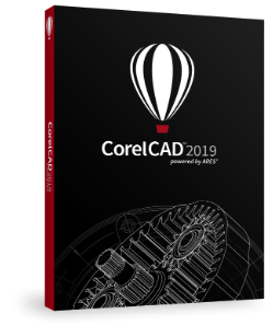 CorelCAD 2019 Latest Free Download