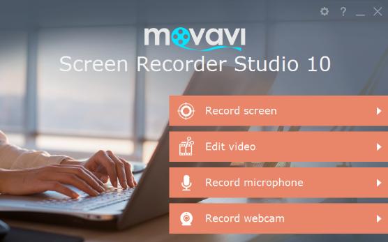 Movavi Screen Recorder Studio 10.1 Free