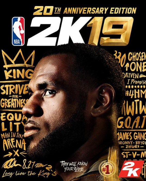 NBA 2019 Game Free Download for PC