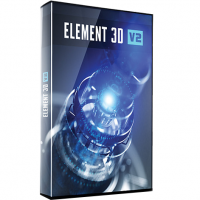 Video Copilot Element 2.2 | 3D | Free Download