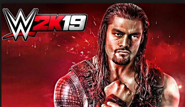 WWE 2K19 PC Free Game Download