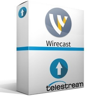 Wirecast Pro v11.1 | 64 Bit | Full Version For PC Free Download