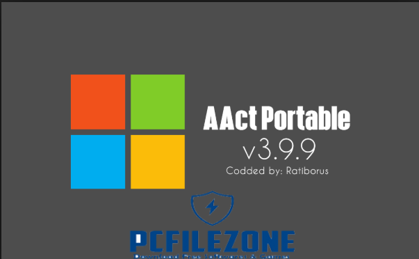 AAct 3.9.9 Portable Latest Version Free Download