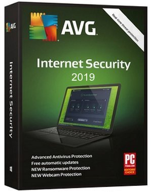 AVG Internet Security 2019 Latest Full Version Free Download