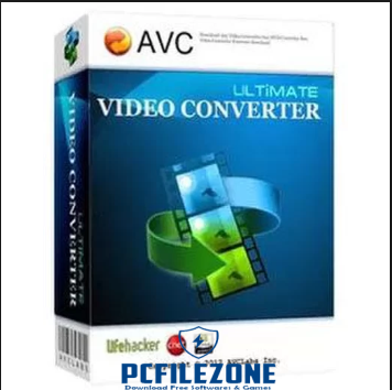 Any Video Converter Ultimate 6.3.5 + Portable For PC Free Download