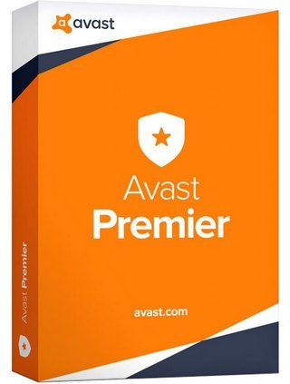 Avast Premier Antivirus Latest 2019 For PC Free Download