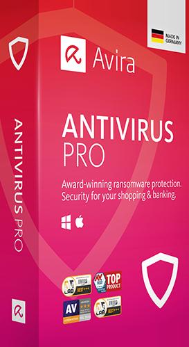 Avira Antivirus Pro v15.0 For Pc 2019 Free Download