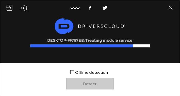 DriversCloud Free Download (64-bit)