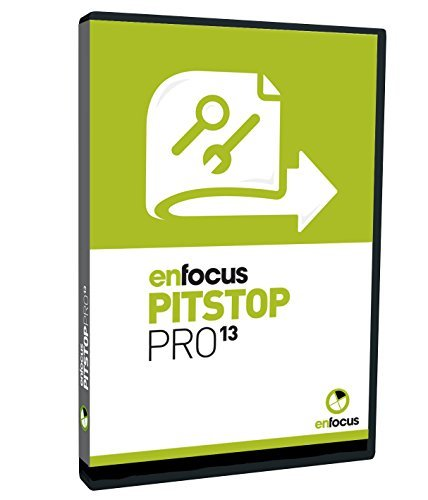 Enfocus PitStop Professional Edition 19.0 | Free Download