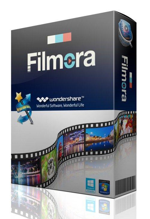 Filmora 9.2.10.4 Latest Version Free Download