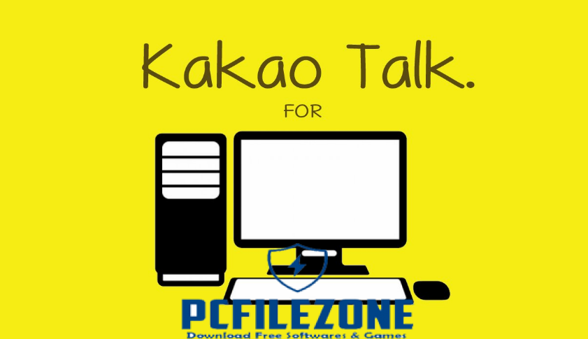 KakaoTalk for PC Free Download