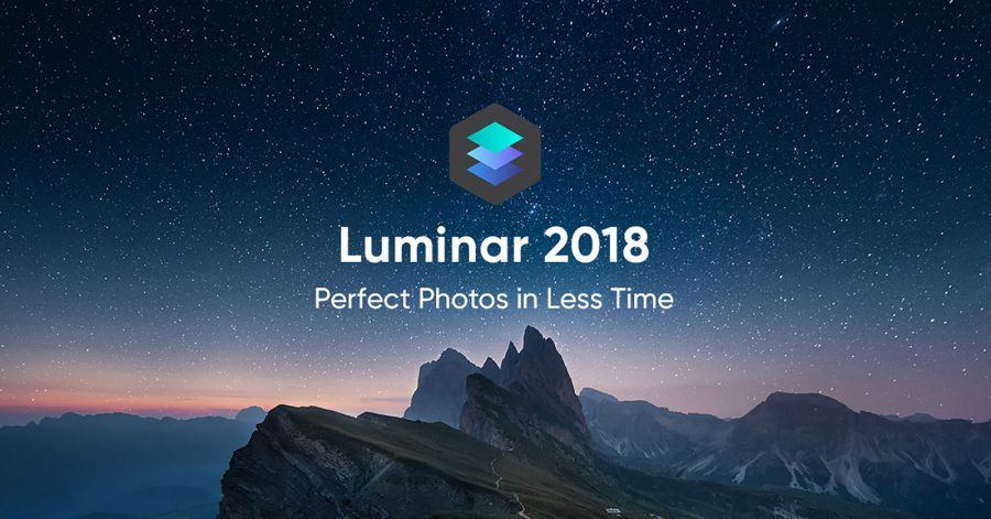 Luminar 4.1 with serial key For PC Free Download
