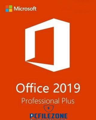 Microsoft Office 2019 Professional Plus v1909 (x86-x64)