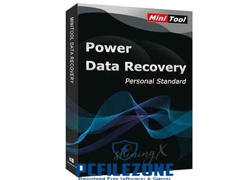 MiniTool Power Data Recovery v8.5 For PC Free Download
