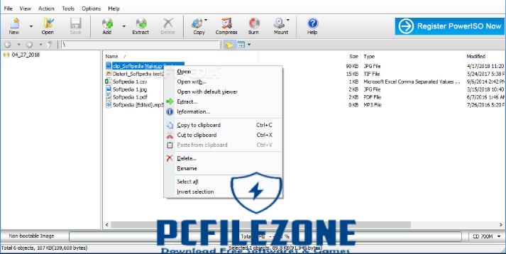 PowerISO 7.4 + Portable