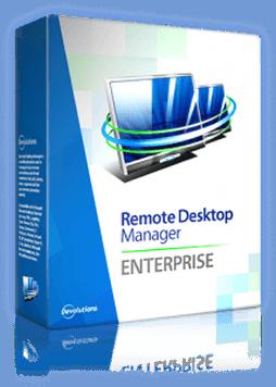 Remote Desktop Manager 2.16.0 Enterprise Edition 2019 Free Download