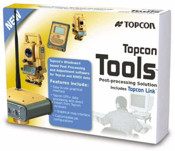 Topcon Tools v8.2 For Pc | Free Download