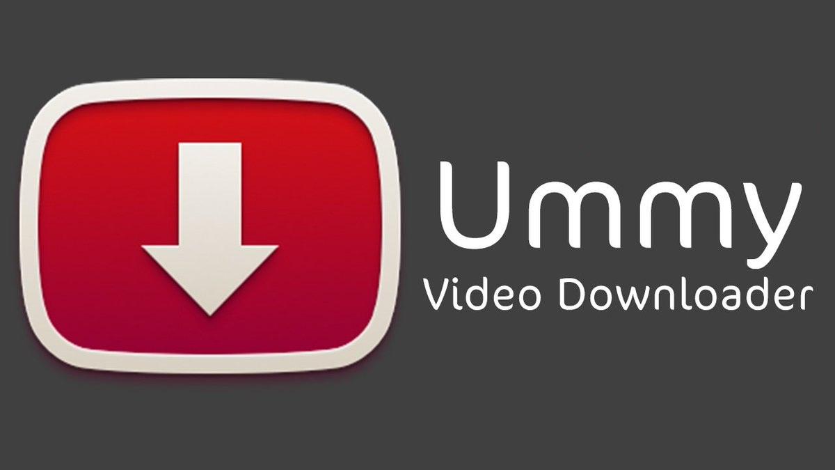 Ummy Video Downloader for PC/Laptop Free Download