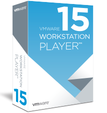 VMware Player 2019 Free Download