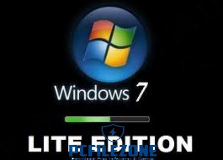 Windows 7 Lite Edition 2019 | 64/32 Bit | ISO Free Download