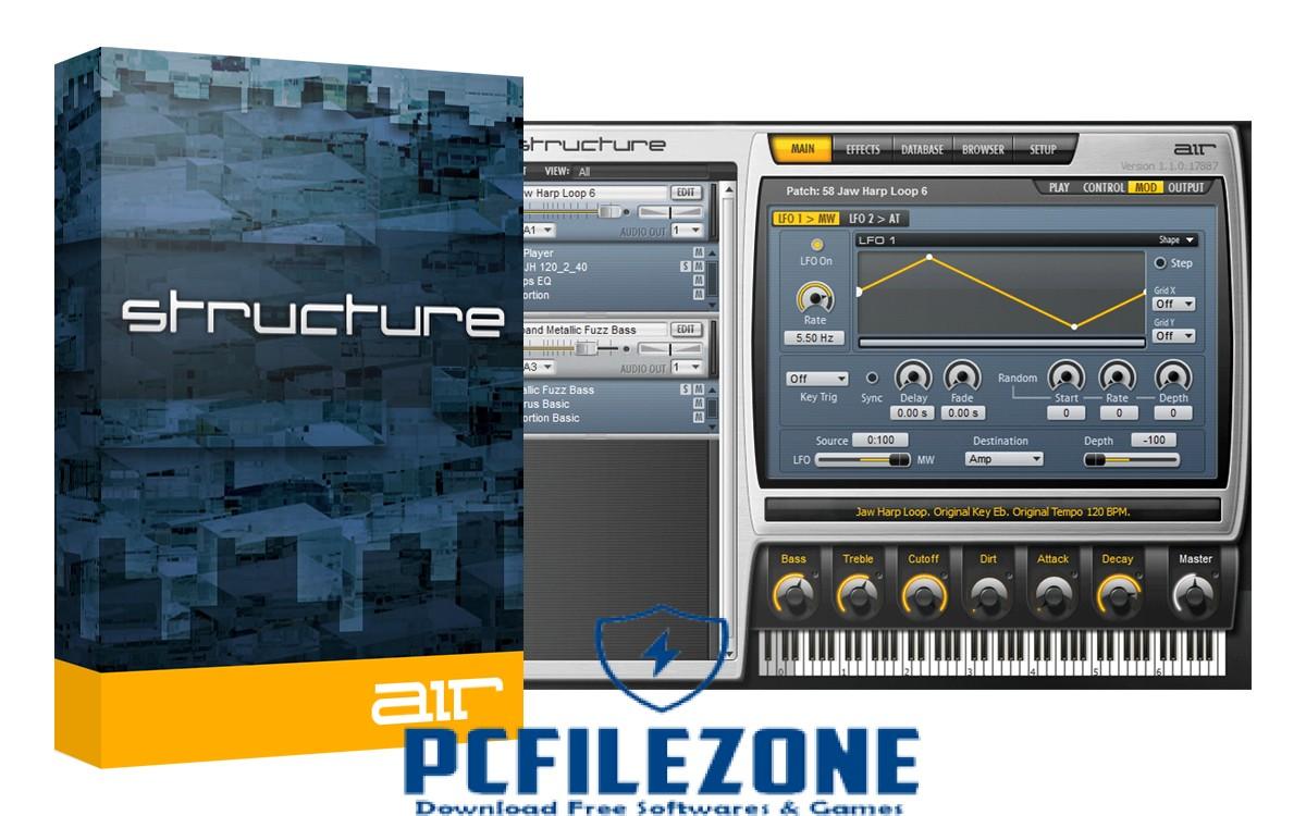 AIR Music Technology – DB-33 / Hybrid / Loom / The RISER / Vacuum Pro Download