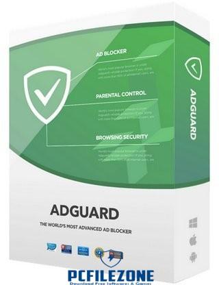 Adguard Software Download 7.3.3046 Premium Free Download