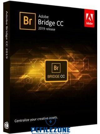 Adobe Bridge CC 2019 For PC Free Download