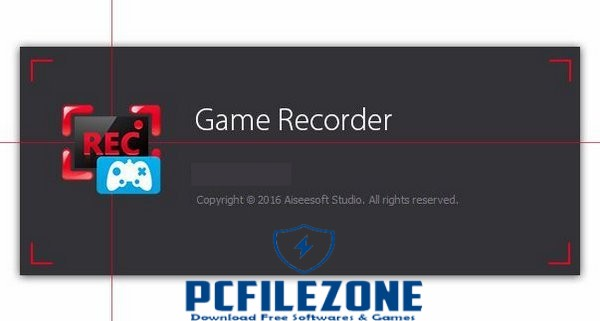 Aiseesoft Game Recorder 1.1.6 [Latest]