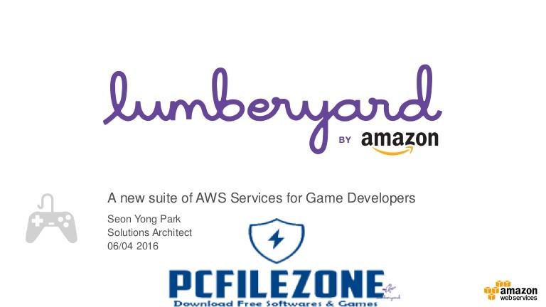 Amazon Lumberyard Free Download