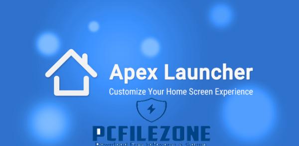 Apex Launcher Pro 4.5.6 Free Download
