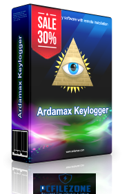 Ardamax Keylogger 5.1 For PC Free Download