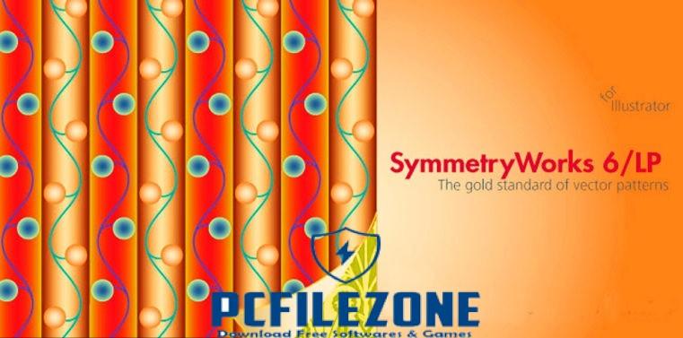 Artlandia SymmetryWorks (plugin for Adobe Illustrator) Download