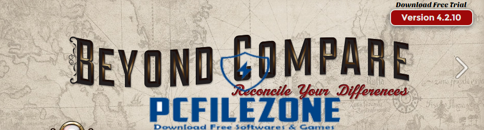 Beyond Compare Free Download