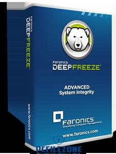 Deep Freeze Enterprise 8.6 Free Download