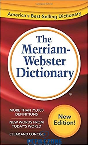 Dictionary – Merriam-Webster v4.3.4 Patched APK [Latest]