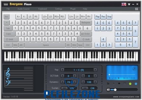 Everyone Piano 2.2.6.1 Portable Latest Version Free Download