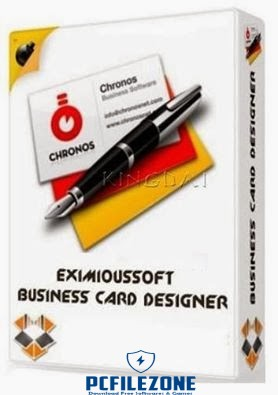 EximiousSoft Business Card Designer Pro 3.02 Free Download