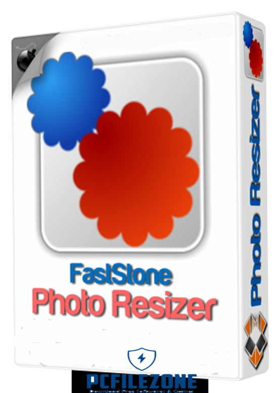 FastStone Photo Resizer 4.3 Free Download For PC