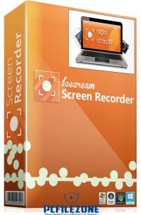 IceCream Screen Recorder v5.9 Latest Version Free Download