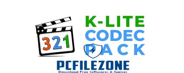 K-Lite Mega Codec Pack 2019 Free Download