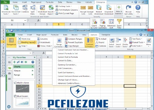 Kutools for Excel 19 Tool Free Download