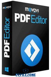 Movavi PDF Editor 2.4 Latest Version Free Download