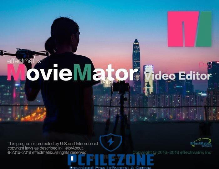 MovieMator Video Editor Pro 2.6.1 Free Download