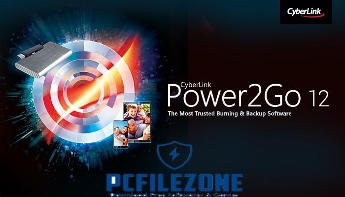 CyberLink Power2Go Platinum 13.0.0523.0 [Latest]