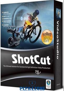 Shotcut 19.06.15 + Portable Latest Version Free Download